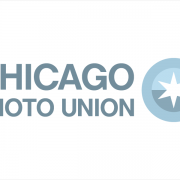 Logo and Identity design for Chicago Photo Union by Airstrike Quintet