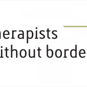Logo and identity for Therapists Without Borders by Airstrike Quintet